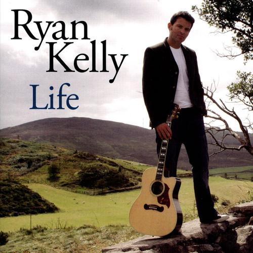 Ryan Kelly (singer) - Wikipedia