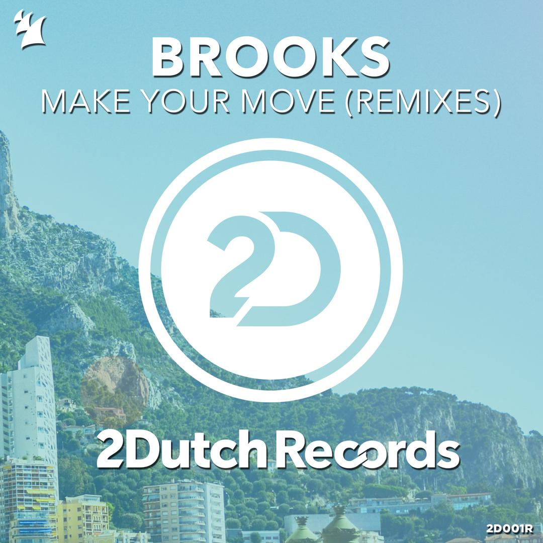 Make Your Move Dirty Rush Gregor Es Remix By Brooks Pandora