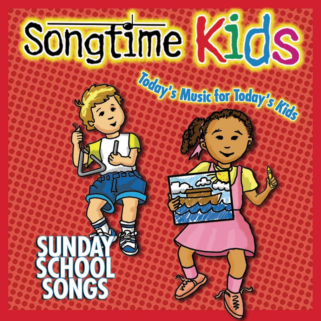 Oh, How I Love Jesus by Songtime Kids (Children's) - Pandora