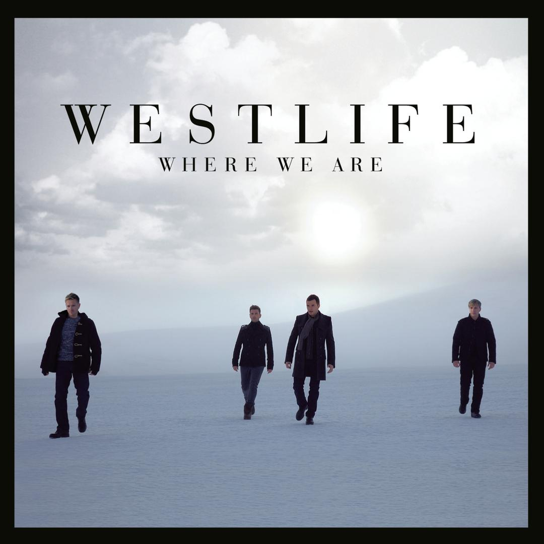Ill See You Again By Westlife Pandora