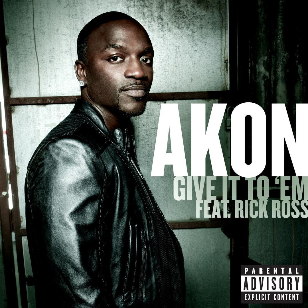 Akon freedom album download free