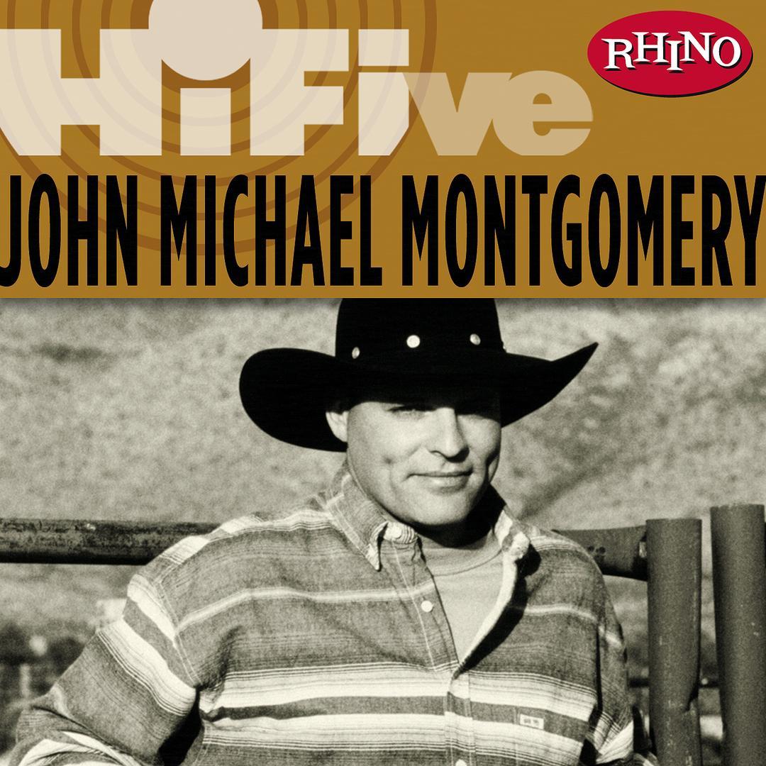 I Swear by John Michael Montgomery - Pandora