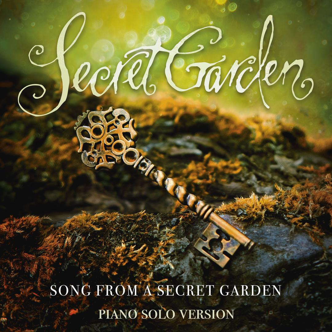 Song From A Secret Garden (Piano Solo Version) (Single) by Secret ...