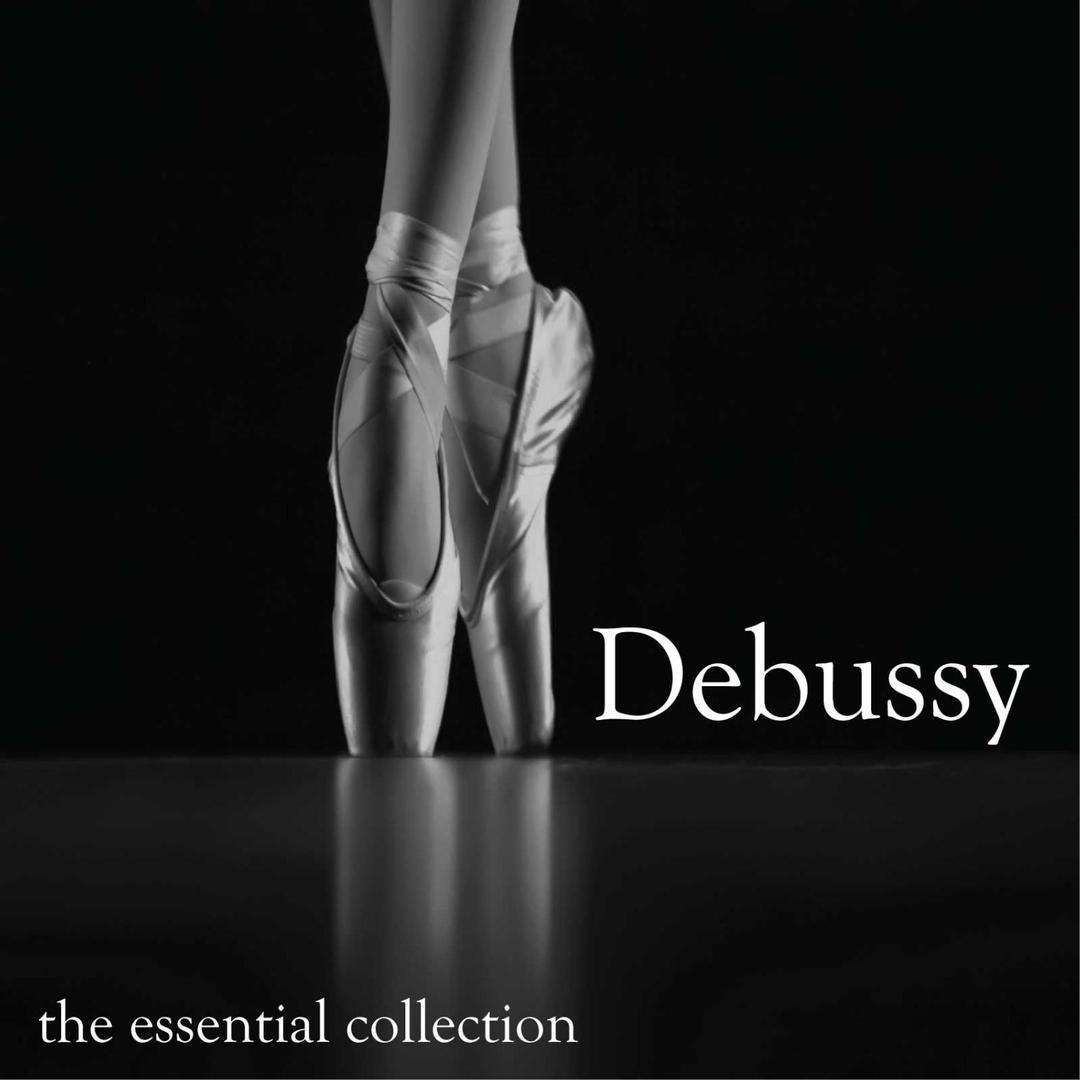 Clair De Lune - Suite Bergamasque by Claude Debussy - Pandora