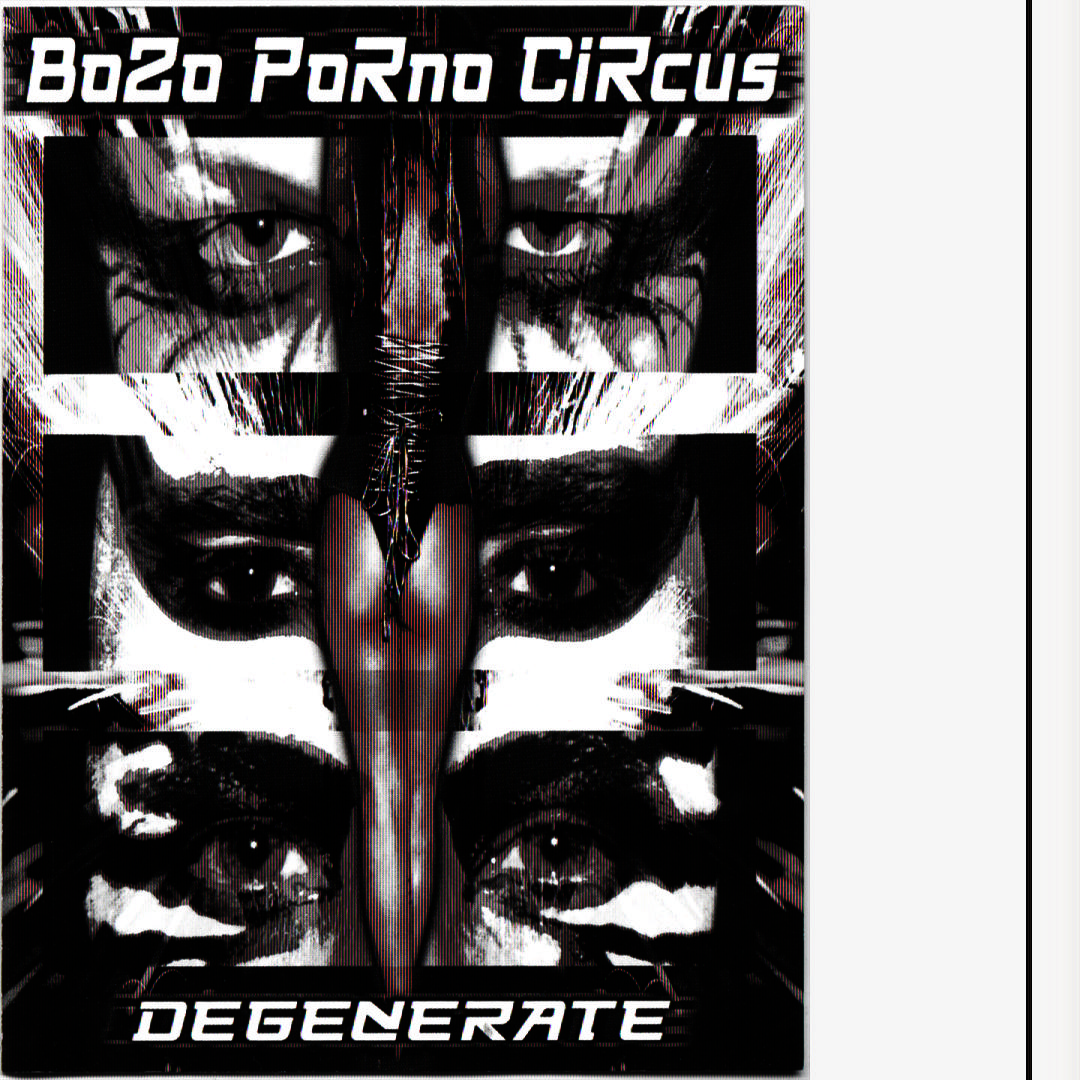 Album Porno stick it (iron fist remix)bozo porno circus - pandora