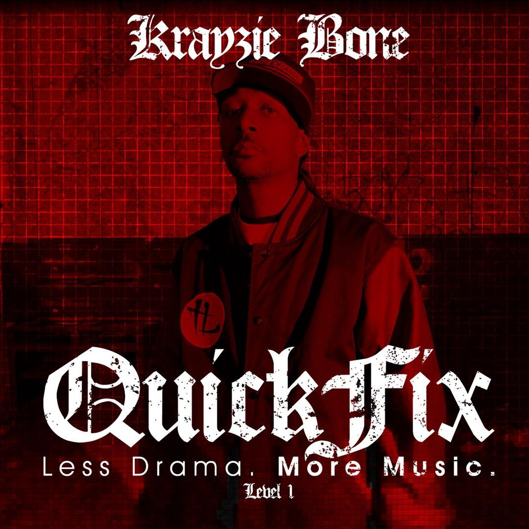 A Thugga Level By Krayzie Bone