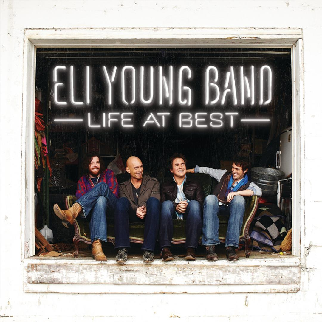 Drunk Last Night by Eli Young Band - Pandora