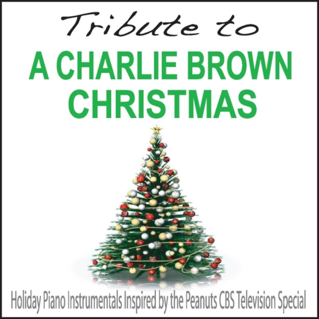 O Tannenbaum (A Charlie Brown Christmas Tribute) by Robbins Island ...