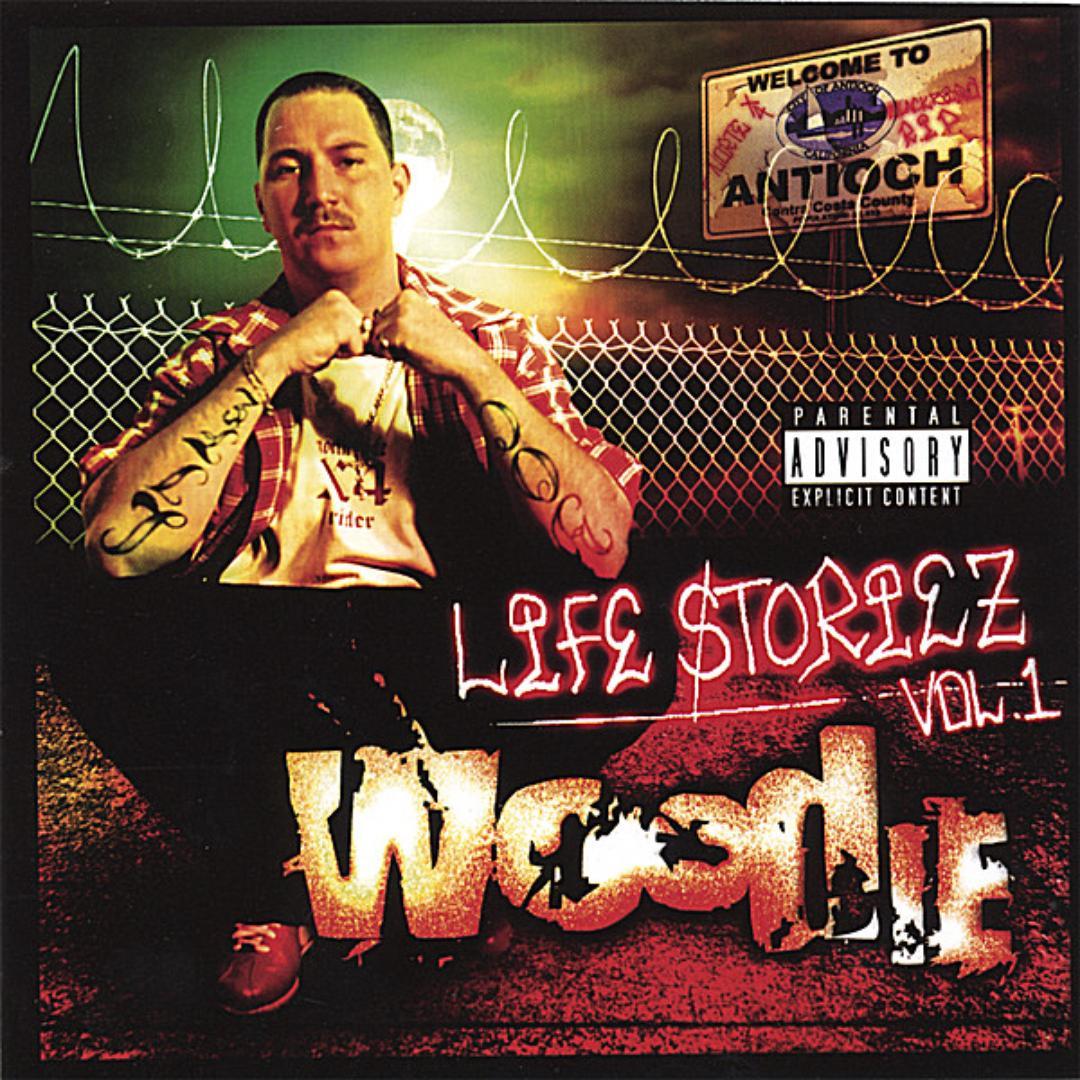 Woodie northside gang bang