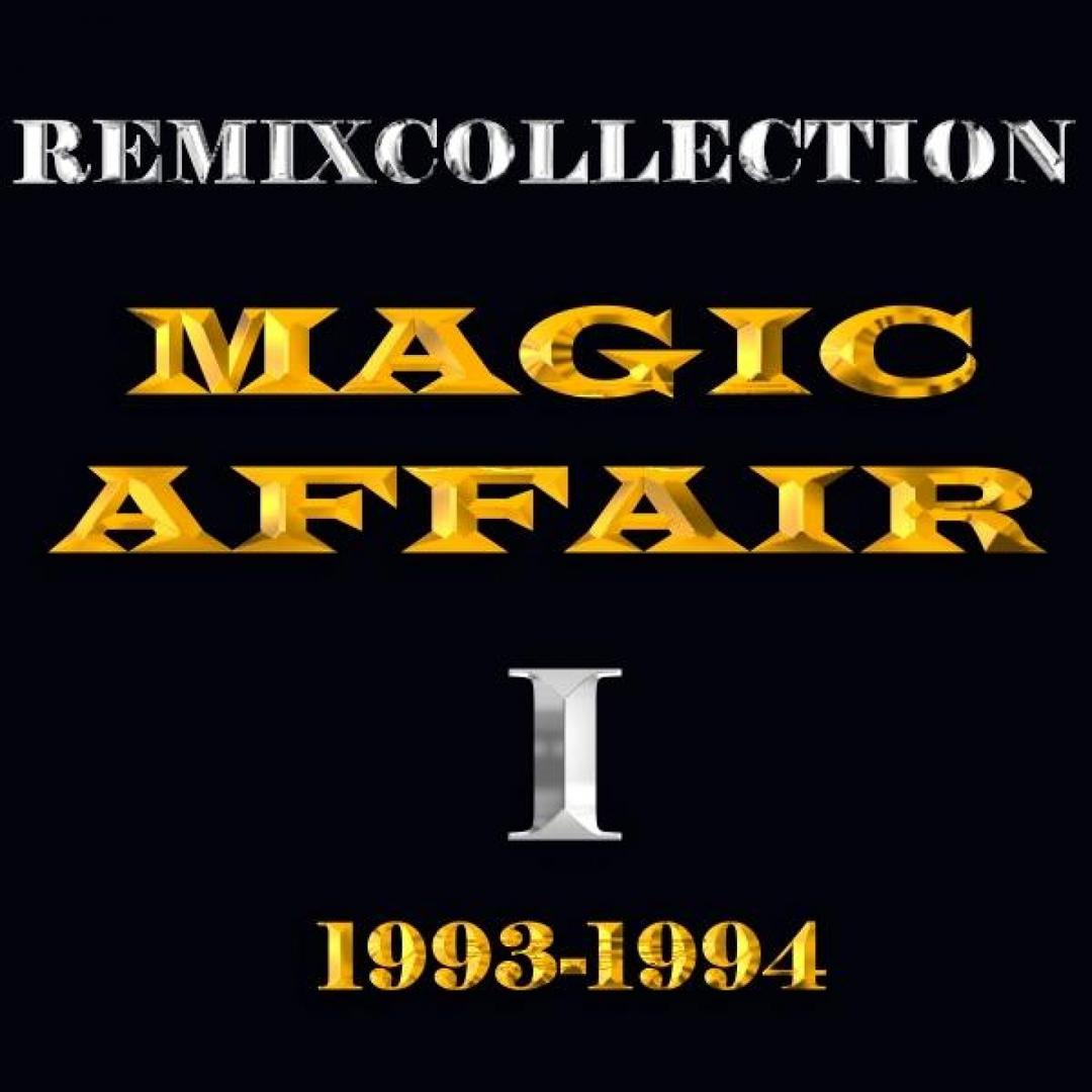 Give Me All Your Love (Club Remix 03) by Magic Affair - Pandora