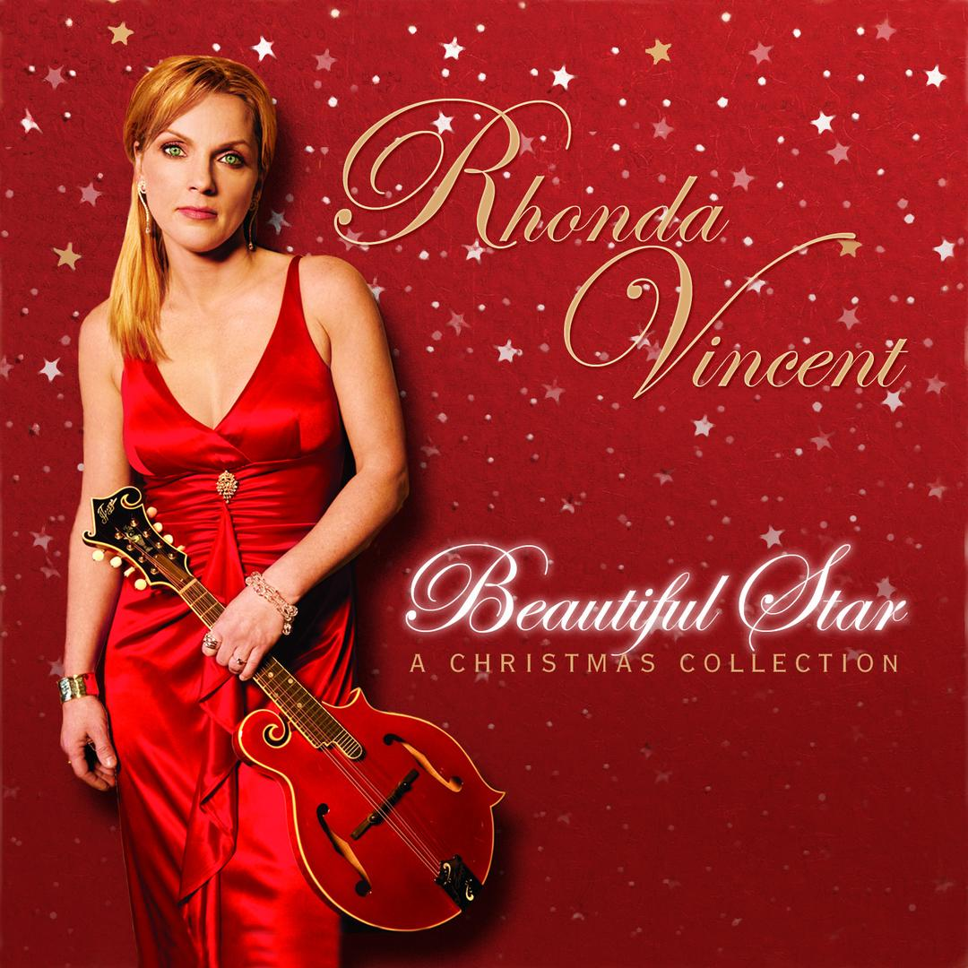 christmas times a comin rhonda vincent holidayfrom the album beautiful star a christmas collection