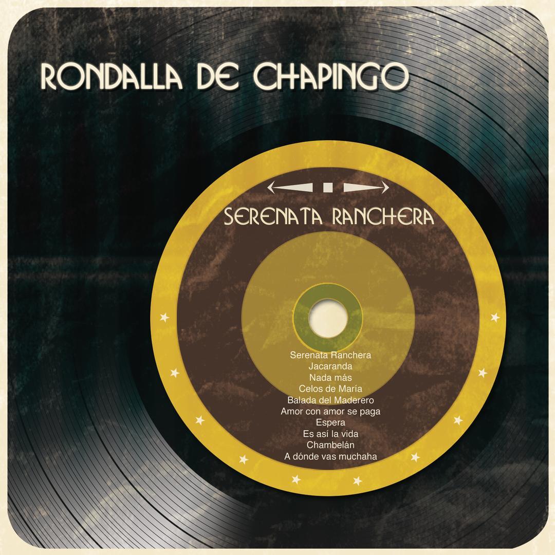 Listen to Rondalla de Chapingo   Pandora Music & Radio
