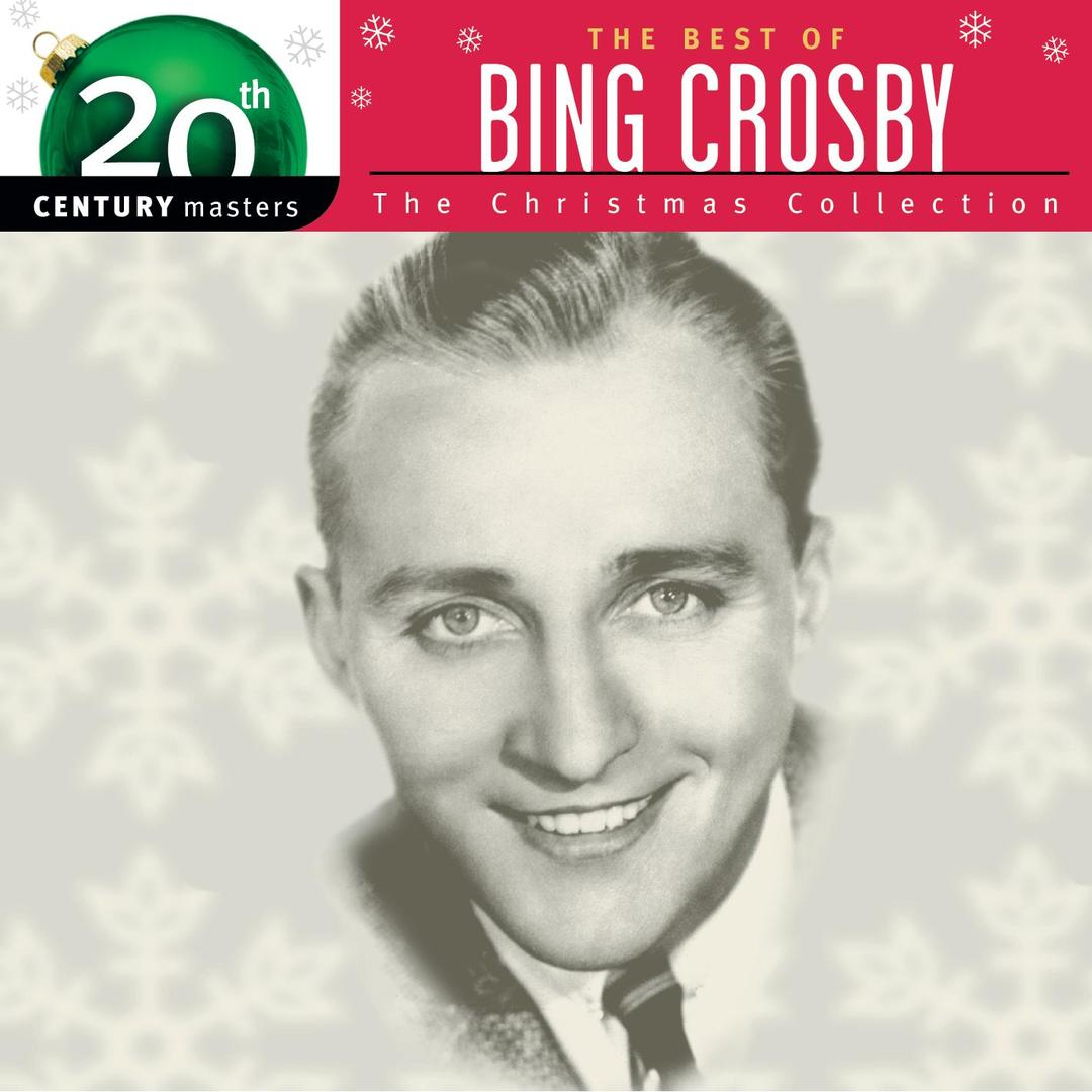 It\'s Beginning To Look A Lot Like Christmas by Bing Crosby (Holiday ...