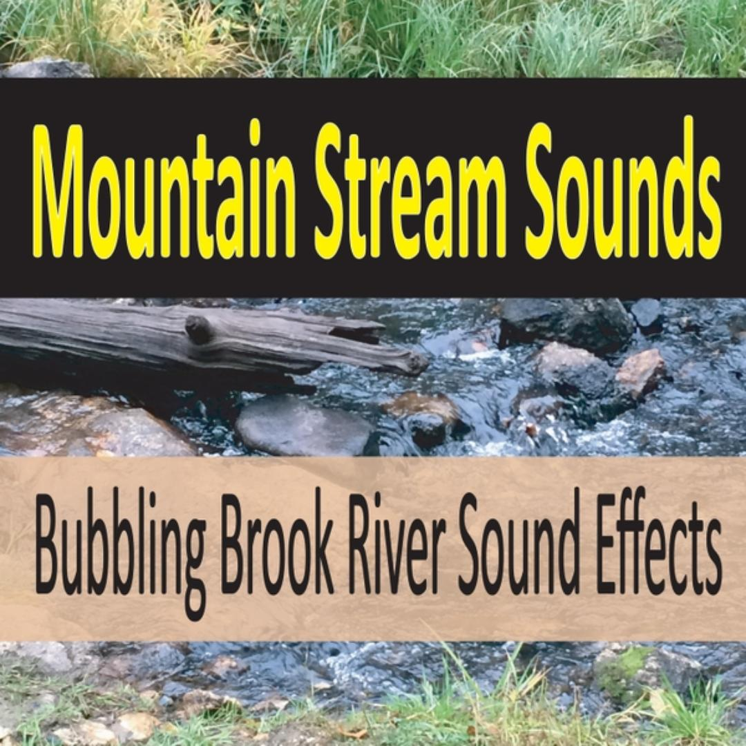 Rocky Mountain Wind Sounds (No Music) by Steven Current