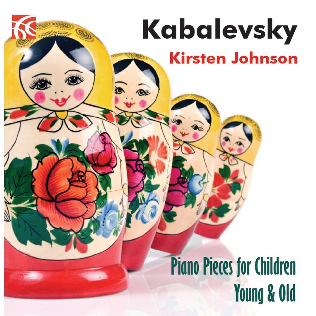 Album for the Young Twenty-Four Pieces