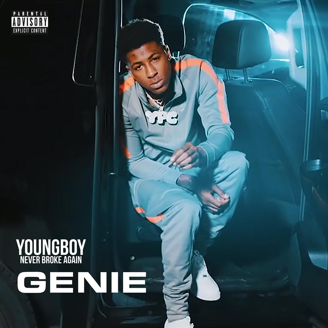Gang Shit By Youngboy Never Broke Again Pandora