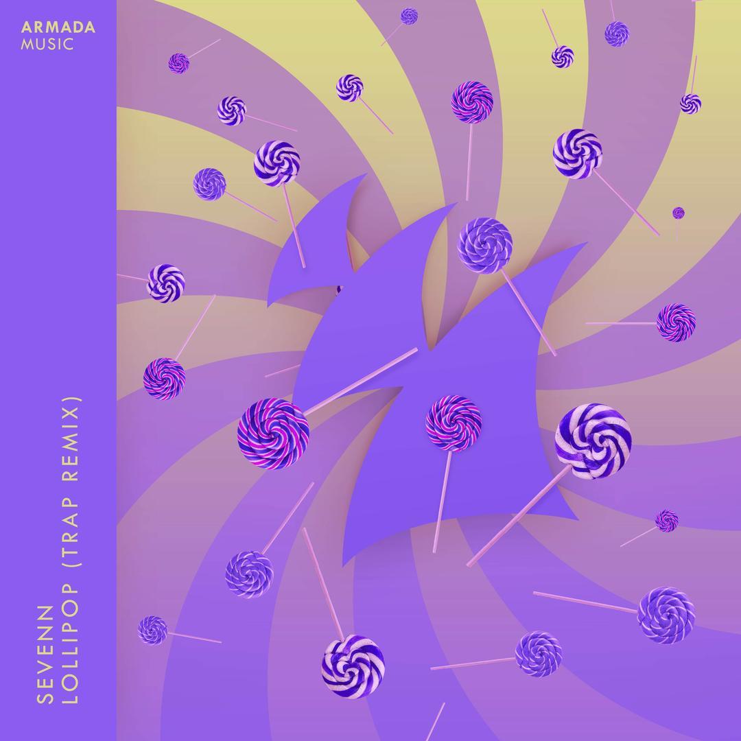 Lollipop (Trap Remix) (Single) by Sevenn - Pandora