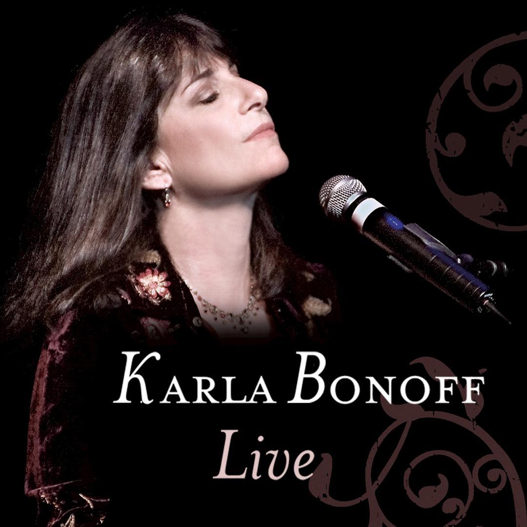 Like A Compass (Live) by Karla Bonoff - Pandora