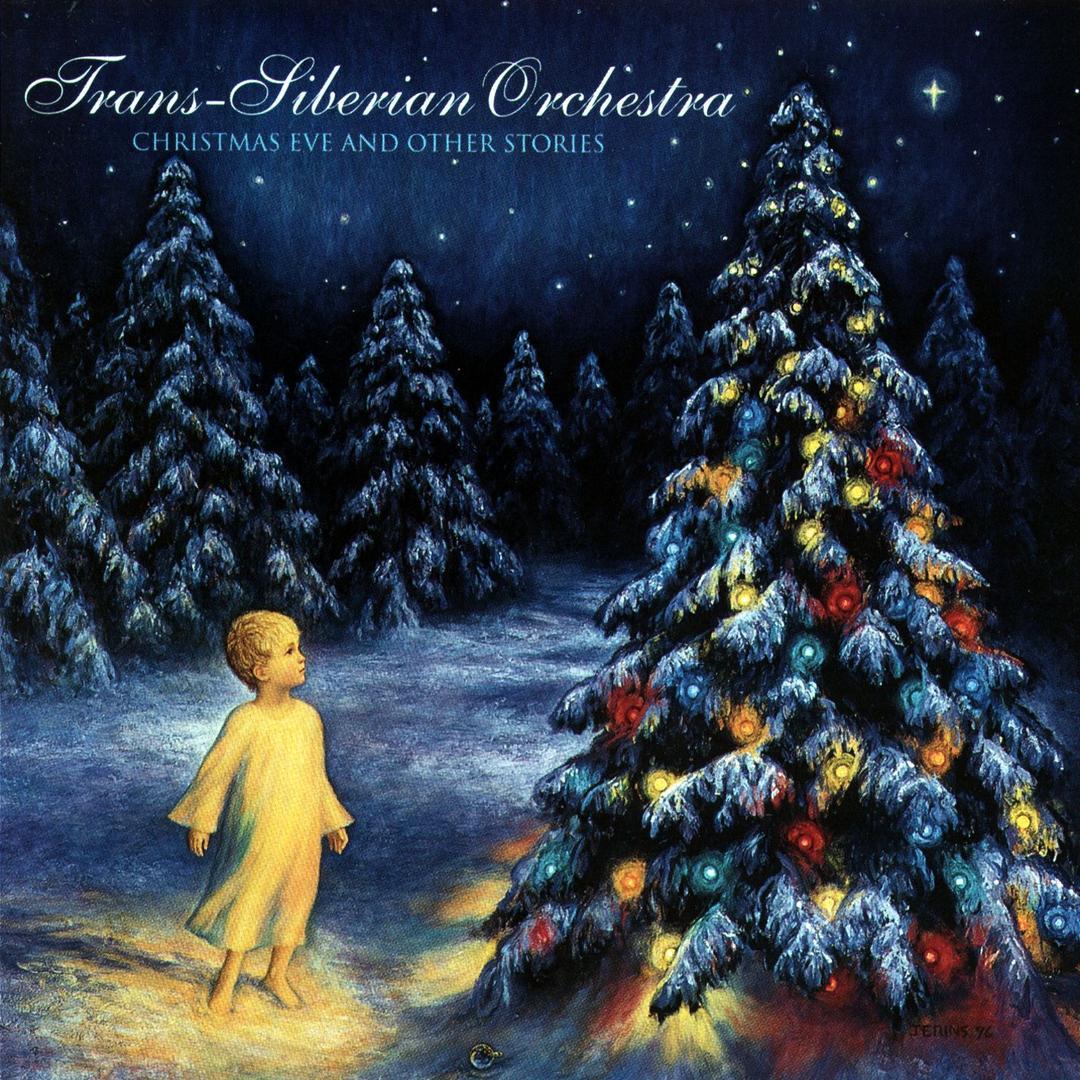 christmas canon rock by trans siberian orchestra holiday pandora - Trans Siberian Orchestra Christmas Canon Rock