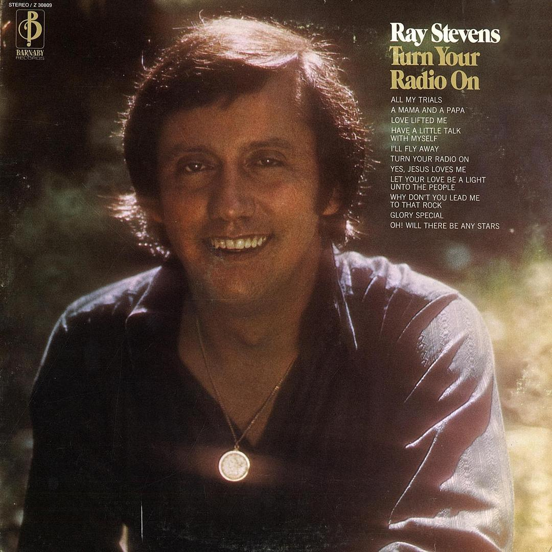 The Mississippi Squirrel Revival By Ray Stevens Pandora