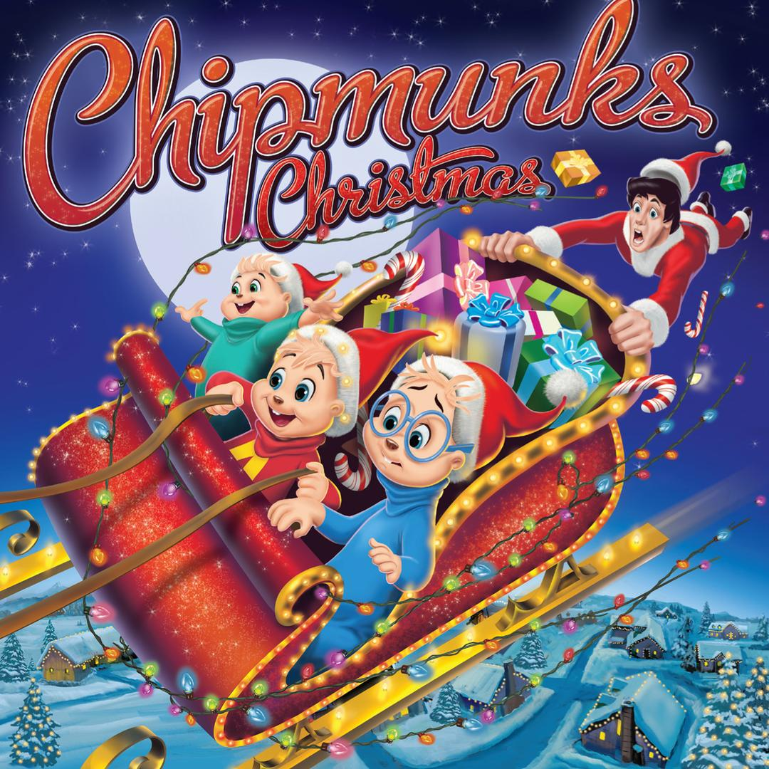 The Chipmunk Song (Christmas Don\'t Be Late) by Alvin And The ...