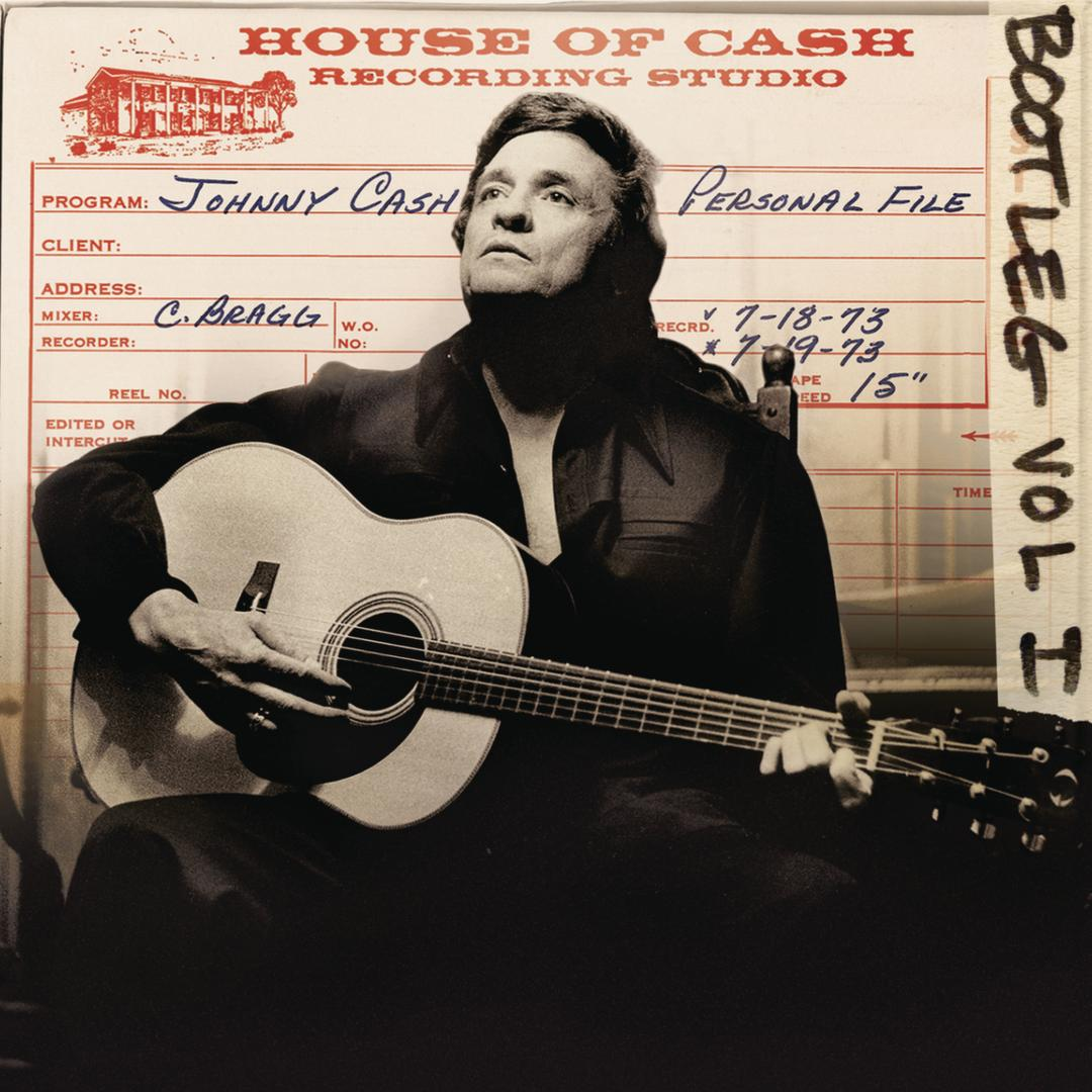 Johnny Cash - Pandora