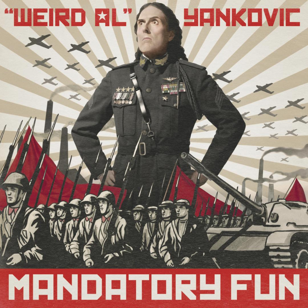 Handy by \'Weird Al\' Yankovic - Pandora