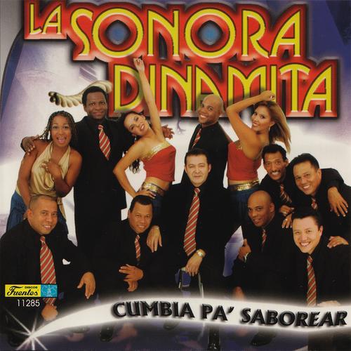 Listen to Cumbia Pa' Saborear | Pandora Music & Radio