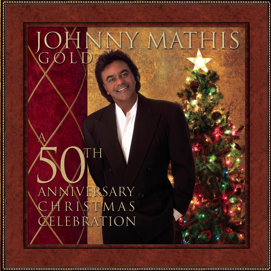 The Sounds Of Christmas by Johnny Mathis (Holiday) - Pandora