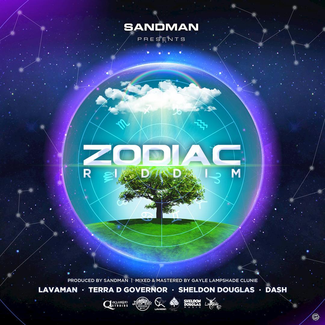 Zodiac Riddim (Instrumental) by Aquarion Studios - Pandora