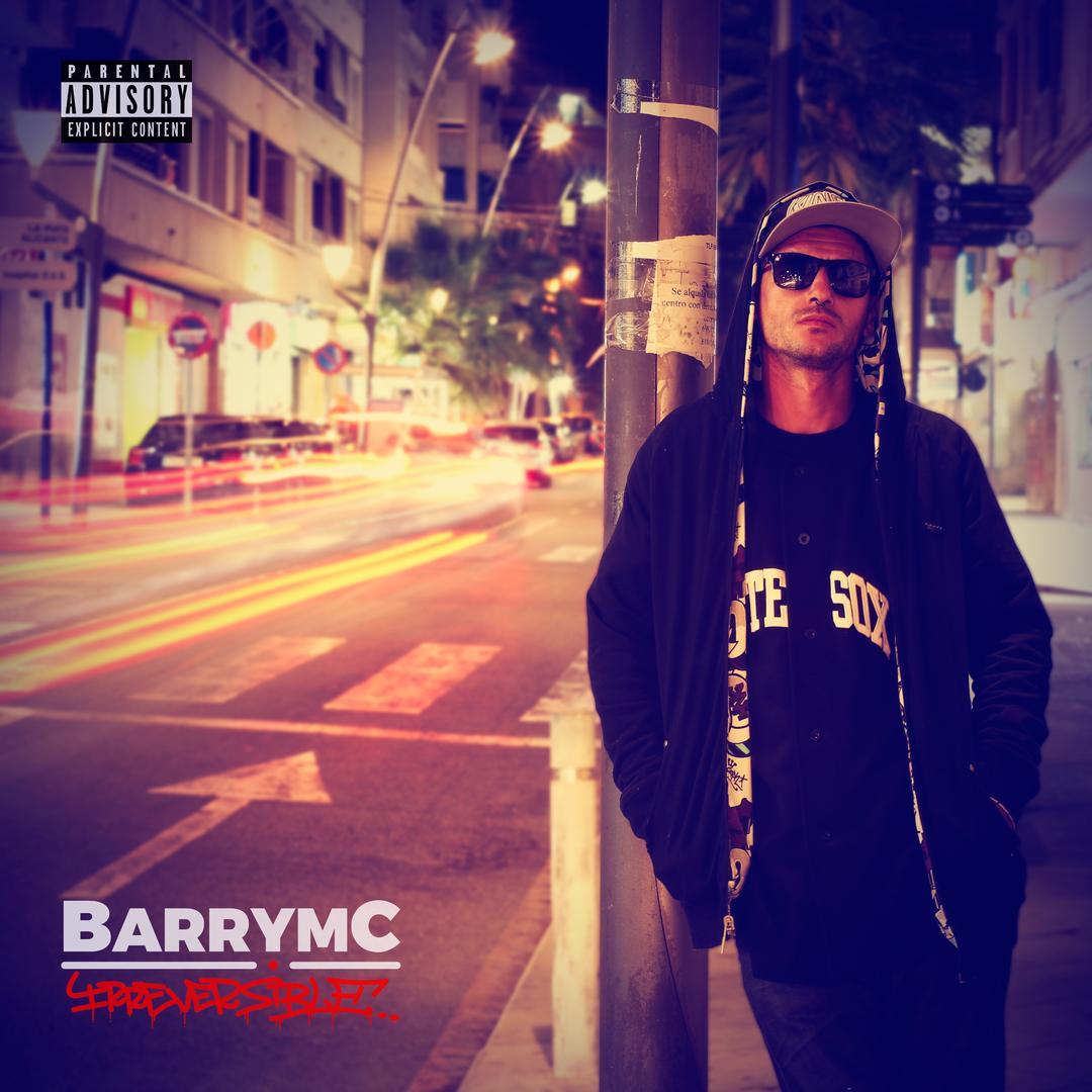 Generaciones (feat  Ruben Barbero & DJ Patata) by Barry Mc