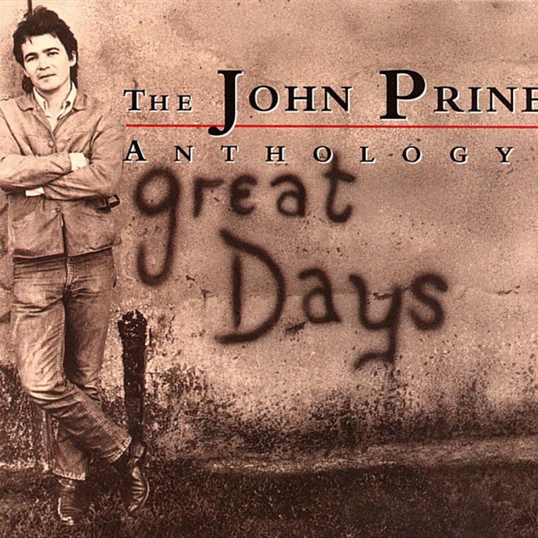 Christmas In Prison by John Prine (Holiday) - Pandora