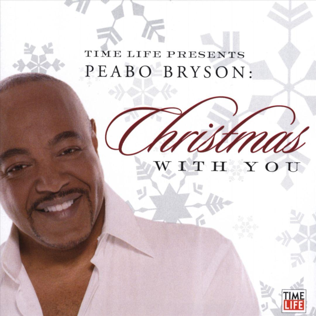 I\'ll Be Home For Christmas by Peabo Bryson (Holiday) - Pandora